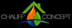 CHAUFF CONCEPT Logo